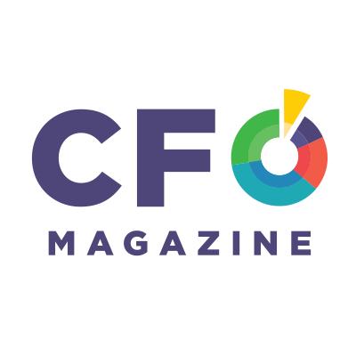 Logo cfo magazine